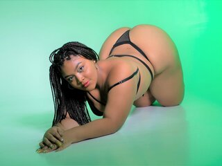 Ass toy AaliyahConnors