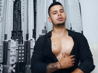 Nude fuck AlejandroTorres