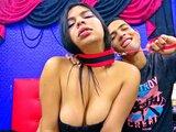 Jasmine show AlexaAndSantiago