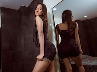 Jasmine anal AmberDior