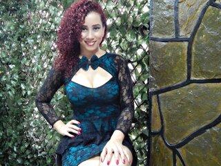 Cam jasmin Aphril