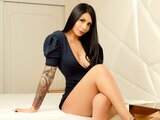Camshow shows ArianaMartins