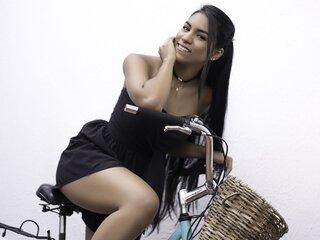 Xxx cam CamilaSanz