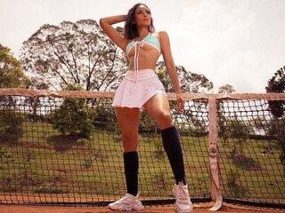 Webcam online LinaVonTeese