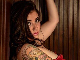 Show webcam SofiaRiley